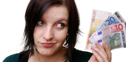 Warum Frauen weniger verdienen – und was sie daran ändern können