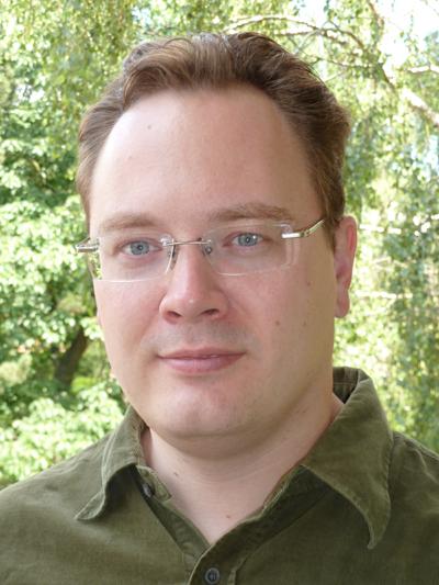 Dr Ingo Barth