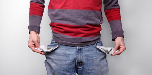 Tipps gegen leere Taschen in der Ausbildung