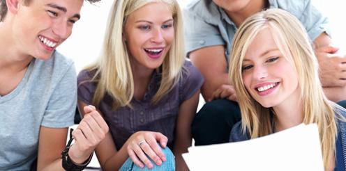 Erasmus Bewerbung