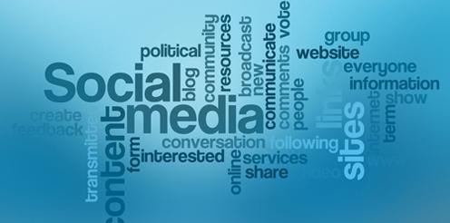 Social Media und Bewerbungen