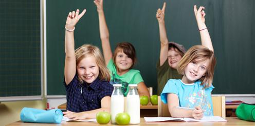 Wie funktioniert das deutsche Bildungssystem?