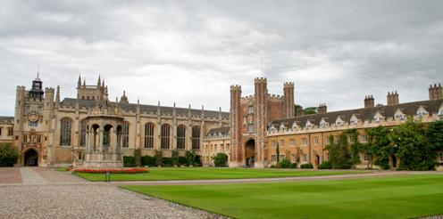 Britische Schulen