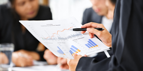 Finanzierung der betrieblichen Weiterbildung