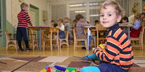 Warum ist frühkindliche Erziehung so wichtig?