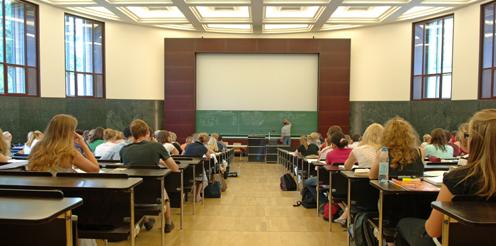 Was ist eine Hochschule? Uni, FH, BA & Co.