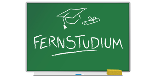 Interview zum Thema Fernstudium