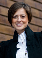 Johanna Lassonczyk - Inhaberin von Lassonczyk PR