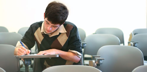 Wie funktioniert die Externenprüfung? Erfolgreich zur Fachhochschulreife
