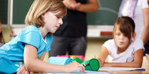 Gymnasium oder Realschule? Was ist der richtige Weg für mein Kind?