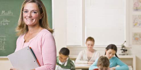 Lehrer werden ohne Lehramtsstudium