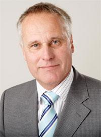 Achim Meyer auf der Heyde