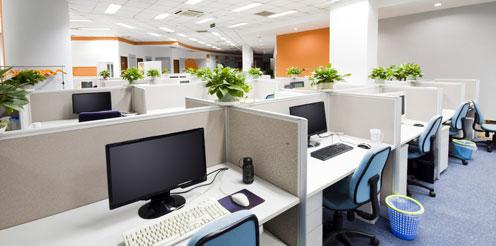Coworking Spaces als Ideenpool