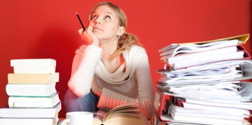 Interview: Welcher Masterstudiengang passt zu mir?