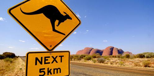 Fernstudium in Australien
