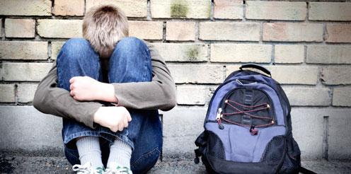 Mobbing in der Schule – so schützen Sie Ihr Kind