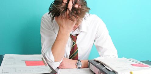 Leistungsfähig bleiben – Burnout vermeiden