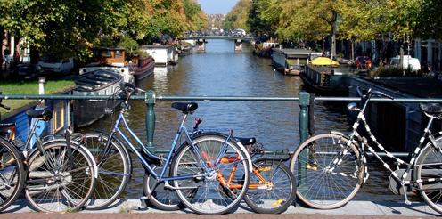 Kleines Nachbarland, aber einiges zu bieten! Studieren in den Niederlanden