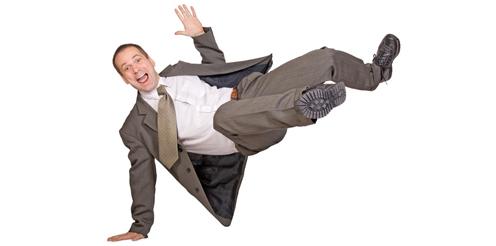 """Humor als Erfolgsstrategie oder """"Mit einem Lachen zum Erfolg"""""""