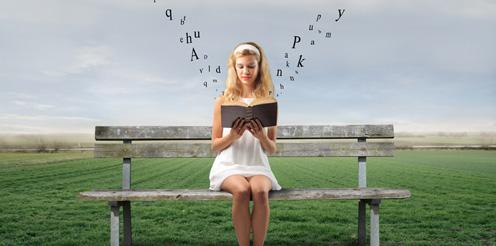 Speed Reading – so lesen Sie schneller!
