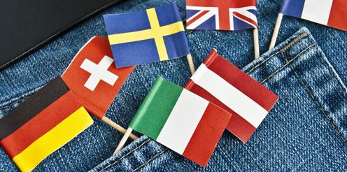 Traumberufe mit Fremdsprachen
