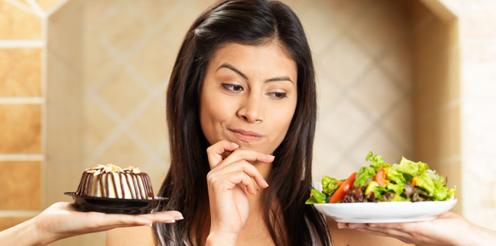 Leistungsabfall im Büro – Wie gesunde Ernährung uns hilft, auf der Höhe zu bleiben