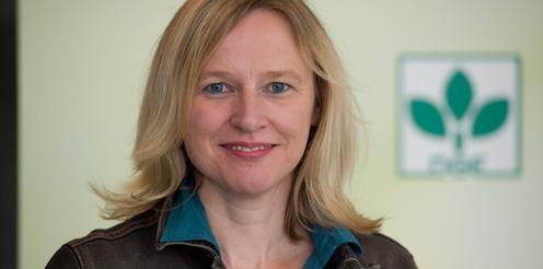 Dr. Ute Brehme
