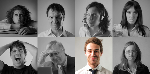 Runterschalten – der neue Karriereweg?