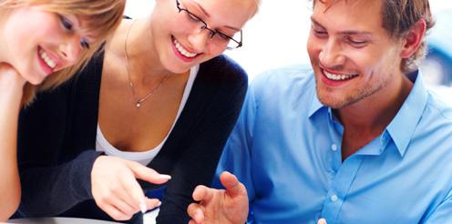 Zukunftsperspektiven für Marketingfachkaufleute