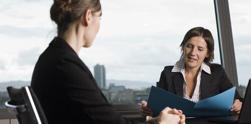 Bewerben in UK: Job-Interview und Auswahlverfahren