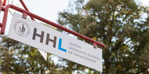 Financial Times: HHL weltweit unter den Top-10