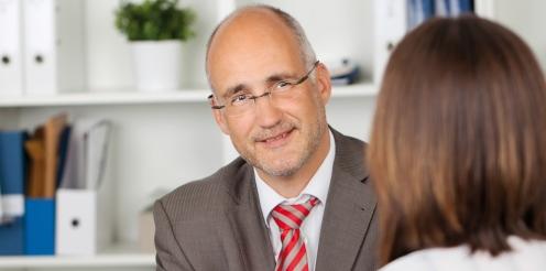 Neu bei WINGS: Weiterbildung zum HR-Manager