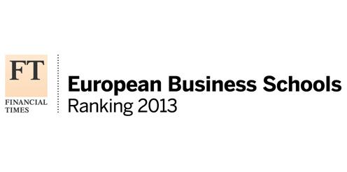 Financial Times: HHL erneut Aufsteiger des Jahres im European Business School Ranking