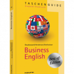 Taschenguide Business English