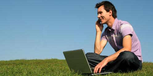 Wie findet man einen lukrativen Studentenjob?