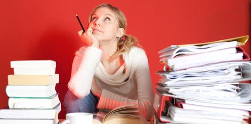 Mission (Im)Possible: So klappt's im Studium auch mit der Hausarbeit