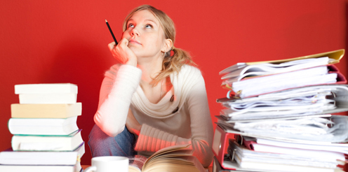 Tipps zu Hausarbeit