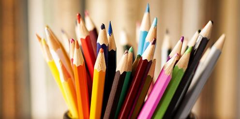 Tipps zur Ausbildungswahl – Berufe für kreative Köpfe