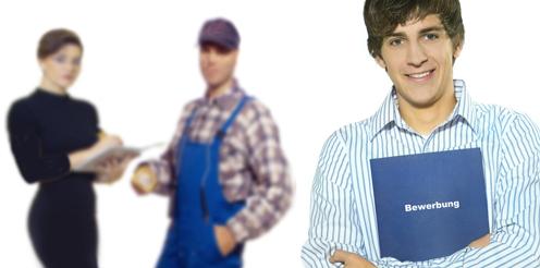 Zeitarbeit – Karrierekick oder Karriereknick?