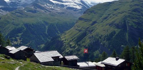 Arbeiten in der Schweiz – Besonderheiten und Tipps