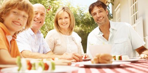 Ernährungsberatung: Hilfe auf dem Weg zu einem neuen Körpergefühl