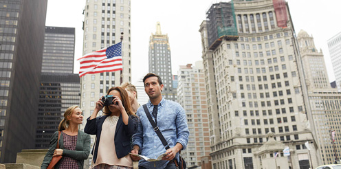 Auslandsstudium in den USA: Vorteile und Voraussetzungen