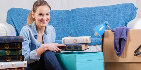 Tipps zur Wohnungssuche für Studenten