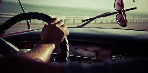 Führerscheinprüfung: Umgang mit der Angst