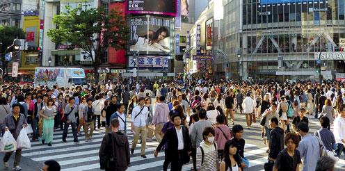 Work & Travel in Japan – eine spannende Alternative zu Australien