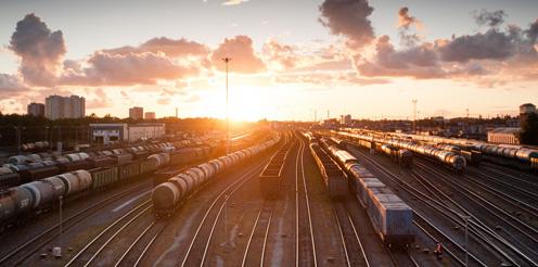 Berufschancen in der Logistikbranche