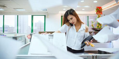 Zeitarbeit: vielfältiges Potenzial für Jobsuchende