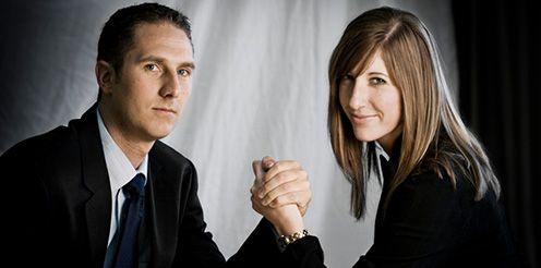 Gender in der Berufswelt – Benachteiligung am Arbeitsplatz?