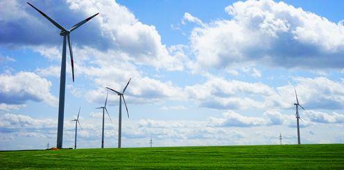 Berufschancen in der Energiewirtschaft