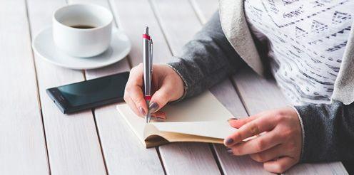 Sketchnotes: Besser lernen mit Skizzen?